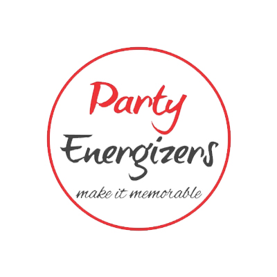 Party Energizers Logo