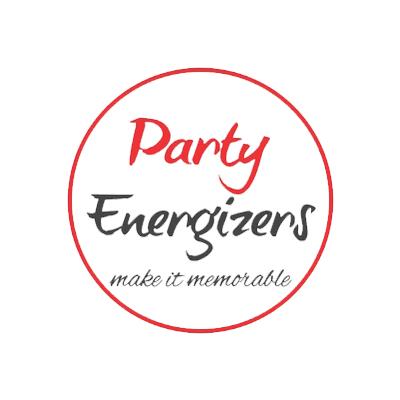 PartyEnergizers Logo