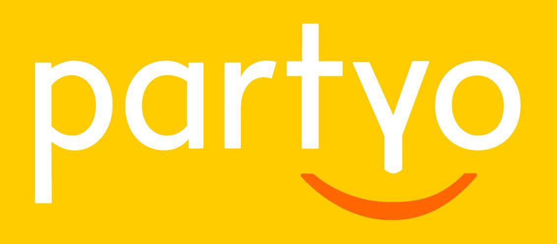 Partyo.es Logo