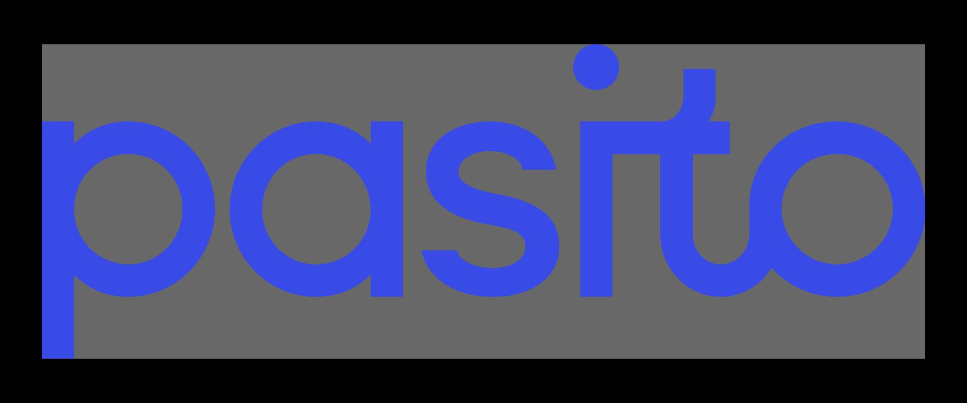Pasito, Inc. Logo