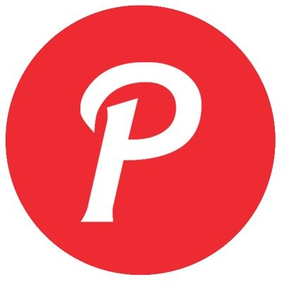 Passfeed Logo