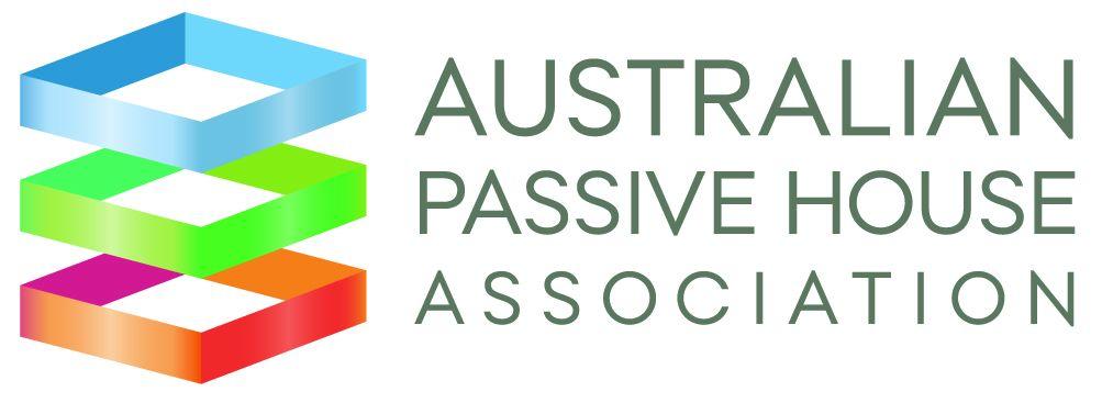 Australian Passive House Association Logo
