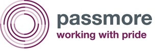 Passmore Group Logo