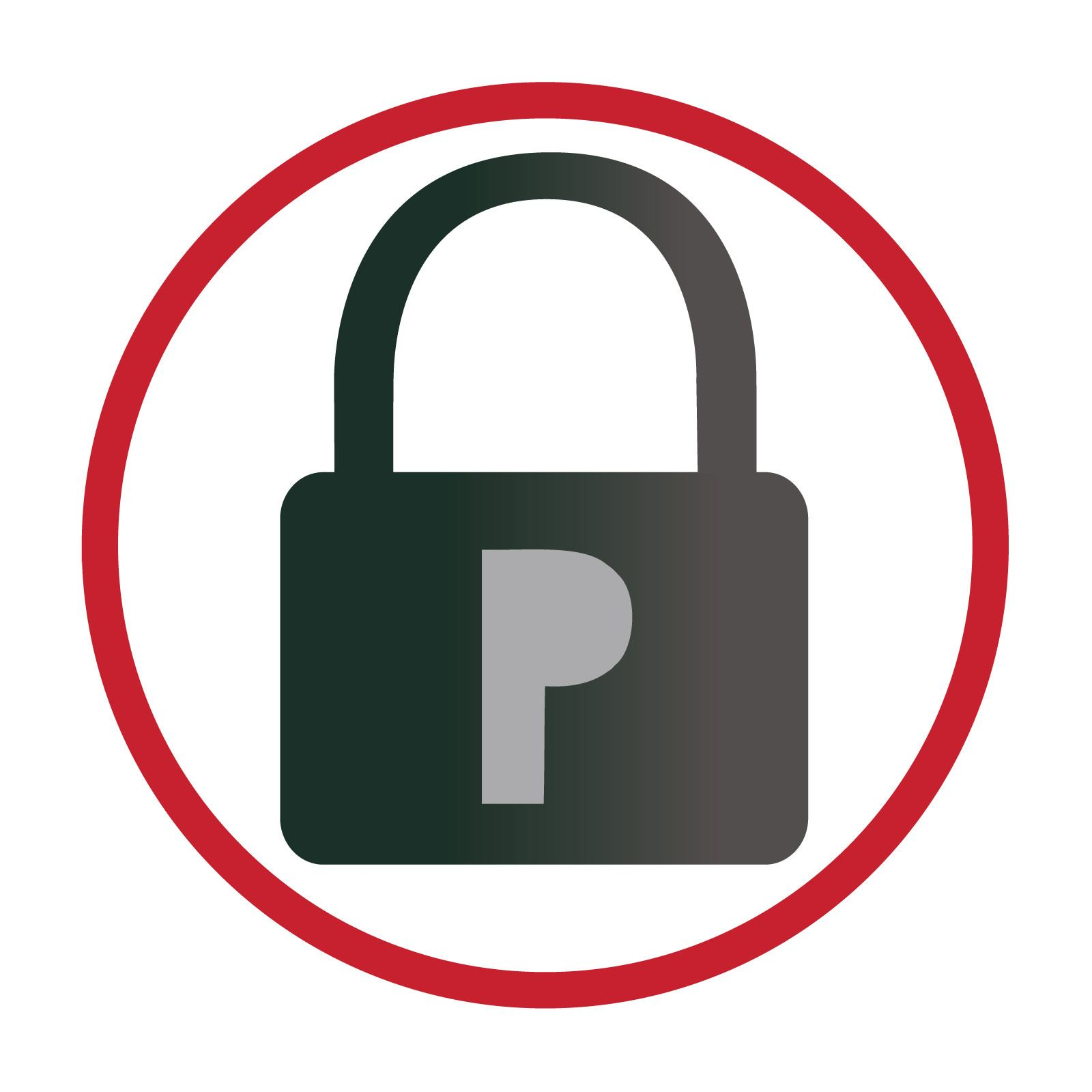 Password RBL Logo