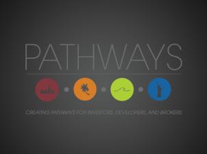 Pathways eb-5 Logo