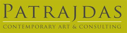 Patrajdas Contemporary Logo