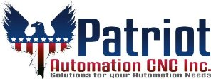 Patriot Automation CNC, Inc. Logo