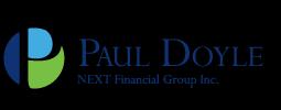 PaulDoyle Logo