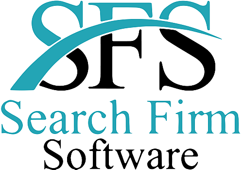 Search Firm Software Logo