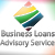 Business Loans Advisory Service Logo