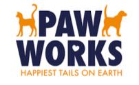 Paw Works, Inc. Logo