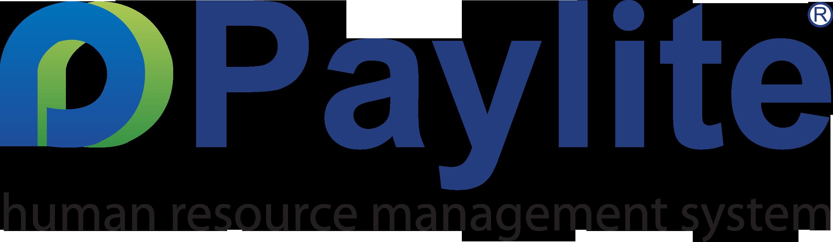 Paylite HRMS Logo