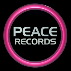 PeaceRecords Logo