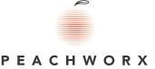 PeachWorx Logo