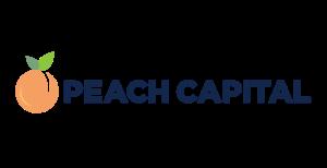 Peach Capital Funding Logo