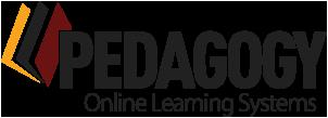 Pedagogy Inc. Logo