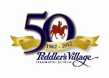 PeddlersVillage Logo