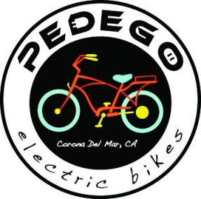 Pedego Corona del Mar Logo