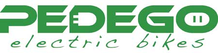 Pedego Friday Harbor Logo