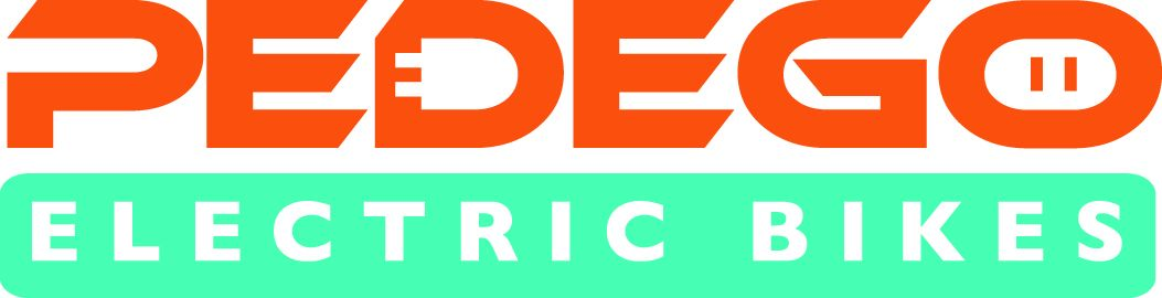 Pedego Electric Bikes Logo
