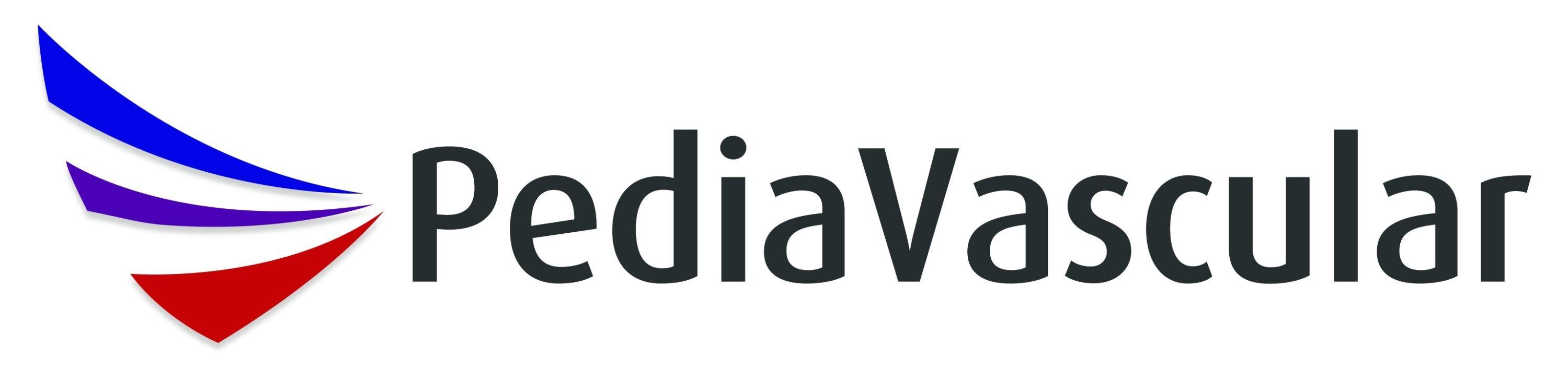 PediaVascular Logo