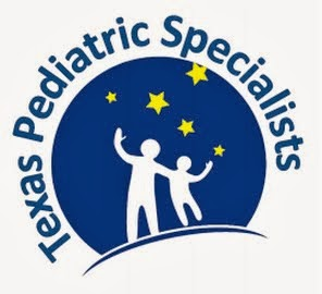 Texas Pediatric Specialists Logo