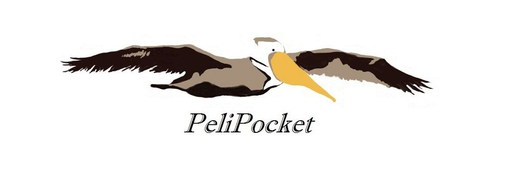PeliPocket Logo