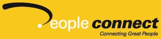 PeopleConnect Staffing Logo