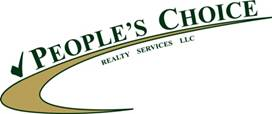 PeoplesChoiceRealty Logo