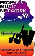 People's Music Network Logo