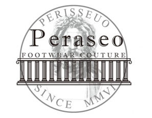 Peraseo Footwear Couture Logo