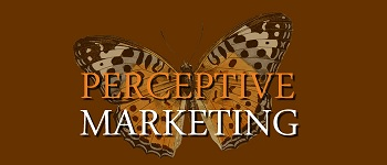 Perceptive Marketing Logo