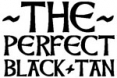 The Perfect Black And Tan, LLC Logo