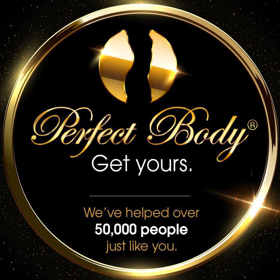 Perfect Body Laser and Aesthetics Logo
