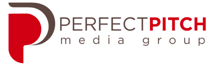 Perfect Pitch Media Group Logo