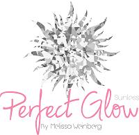 Perfect Glow Sunless Logo
