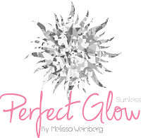 Perfect Glow Sunless Logo