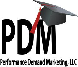 Performance Demand Marketing, LLC Logo