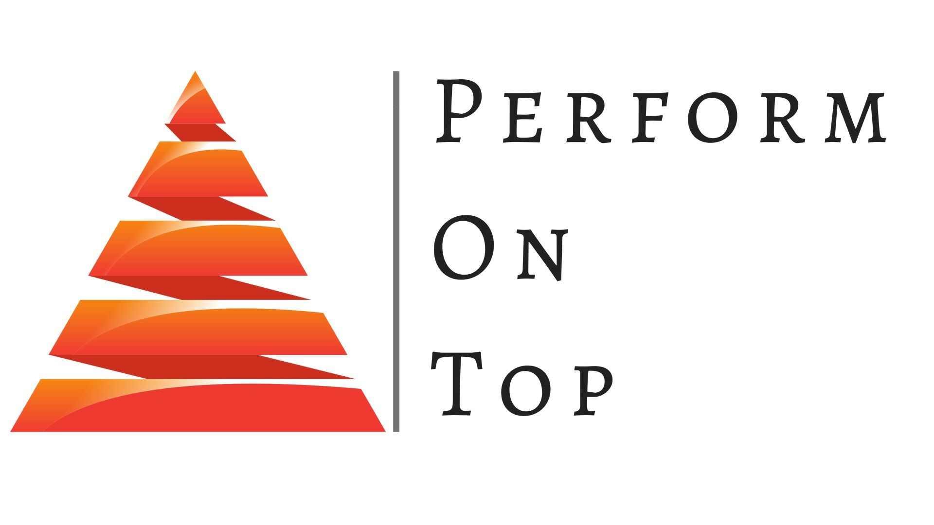 Perform On Top Logo