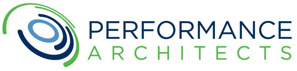 Performance Architects, Inc. Logo