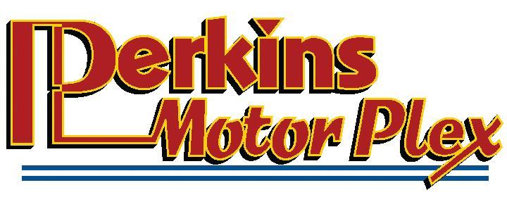 PerkinsMotorPlex Logo
