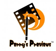 www.PerrysPreviews.com Logo
