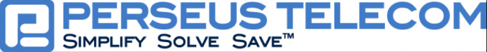 PerseusTelecom Logo