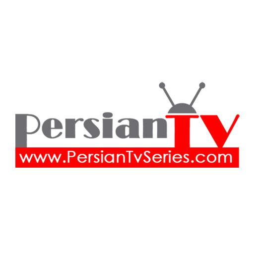 Persian TV Series Logo