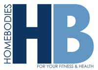 HomeBodies NYC Personal Trainers Logo