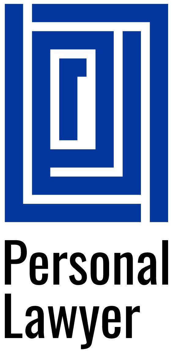 PersonalLawyer Logo