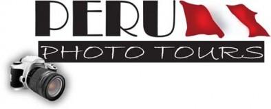 PeruPhotoTours Logo