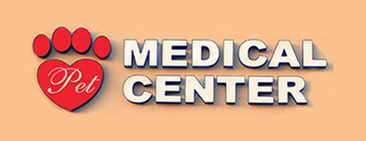 Pet Medical Center of Katy, TX Logo