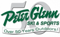 Peter Glenn Ski & Sports Logo