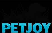 PetjoyWiredog Logo